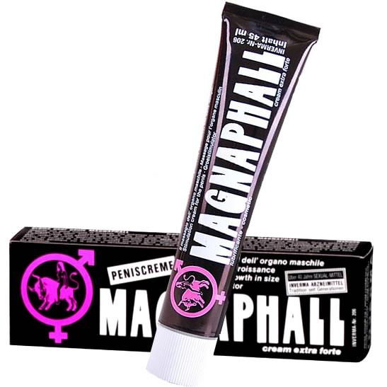 <Sin asignar> - Magnaphall Crema pene