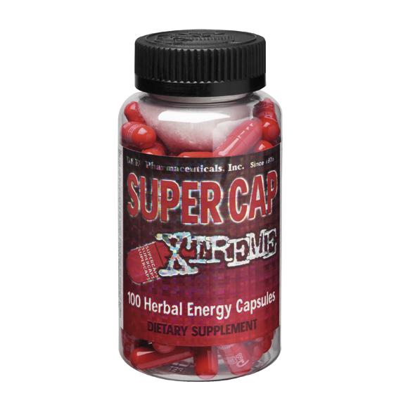 <Sin asignar> - Super Cap Xtreme