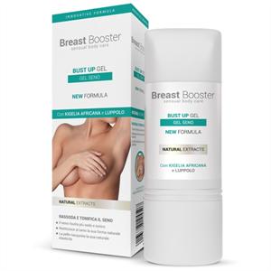 -Sin asignar- Breast Booster Gel Tonificante Y Reafirmante Pechos 75 Ml