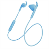 -Sin asignar- DeFunc +  SPORT auriculares con cable jack 3,5 mm azules