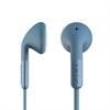 -Sin asignar- DeFunc + TALK auriculares con cable jack 3,5 mm azules