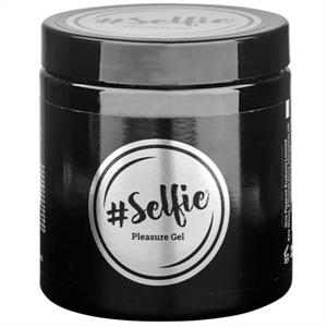 <Sin asignar> #selfie Gel Deslizante Base Agua 250 Ml