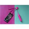 <Sin asignar> - Xoopar After Work Power Pack adaptador multi conector + batería emergencia 2600 mAh rosa