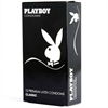PLAYBOY Playboy Classic Transparente Pleasure 54mm 12 Uds