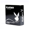 PLAYBOY Playboy Classic Transparente Pleasure 54mm 3 Uds