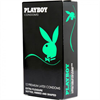 PLAYBOY Playboy Extra Pleasure Condon Transparente 54mm 12 Uds