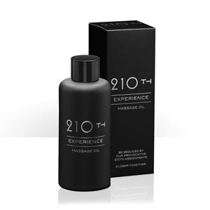 210th - 210a - Aceite de masaje