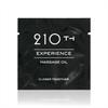 210th 210a - Sachet Aceite de masaje