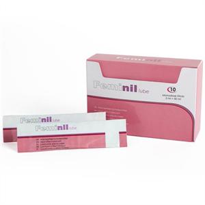 500cosmetics 500 Cosmetics Feminil Lube Lubricante Base Agua Efecto Calor