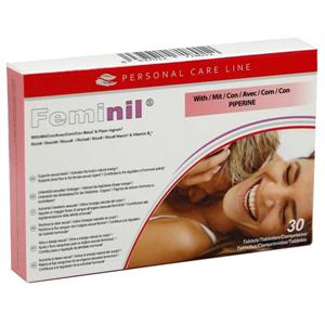 500cosmetics Feminil Pills Aumento Deseo Sexual Femenino