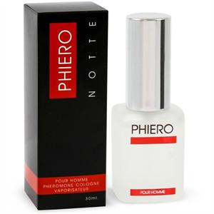 500cosmetics Phiero Notte Perfume Con Feromonas Masculino