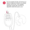 500cosmetics - U Breast  Electroestimulación