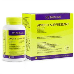 500cosmetics Xs Natural Suppresant Disminución Apetito