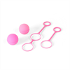 B Swish - BFIT clásico del rosa del polvo