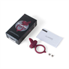 B Swish - B Swish Bcharmed Classic Anillo Vibrador Rojo