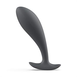 B Swish  Bfilled Basic  Plug Prostatico Slate
