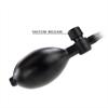Baile - Vibrador Realistico Inflable 18.8 Cm Punta Normal