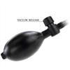 Baile - Vibrador Realistico Inflable 18.8 Cm Punta Fina