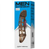Baile - Men Extension - Funda Pene Con Vibracion  13.5 Cm