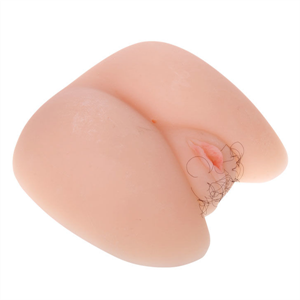 Baile Vagina Y Culo Realisticos