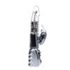 Baile - Baile Amour Missile Rotador Transparente 26.5cm