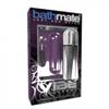Bathmate - Bathmate - Vibe Bullet Vibrator Black