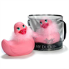 Big Teaze Toys - I Rub My Duckie Paris Pink