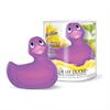 Big Teaze Toys - I Rub My Duckie® | Classic - Travel Size (Purple)