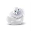 Big Teaze Toys I Rub My Duckie Paris White Tamaño de viaje