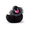 Big Teaze Toys I Rub My Duckie Paris Negro Tamaño de viaje