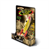 Big Teaze Toys - Retro Rocket Pocket Amarillo
