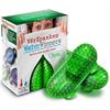 Big Teaze Toys - Verspanken Recambio Waterwieners Texturizado Verde.