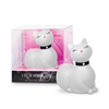 Big Teaze Toys - I Rub My Kitty | White