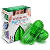 Big Teaze Toys Verspanken Recambio Waterwieners Texturizado Verde.