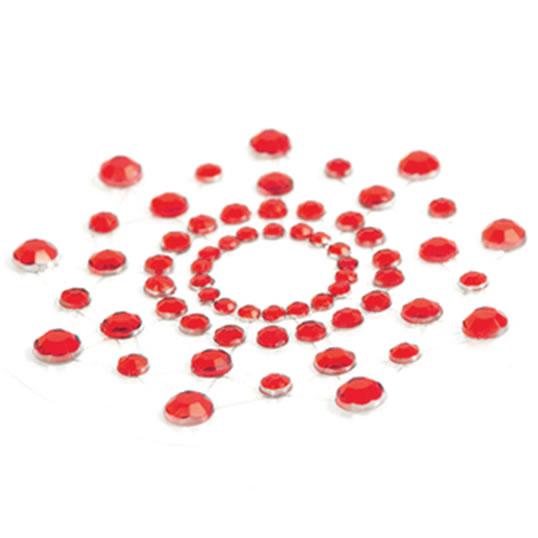 Bijoux Indiscrets - Bijoux Indiscrets - Mimi Rojo