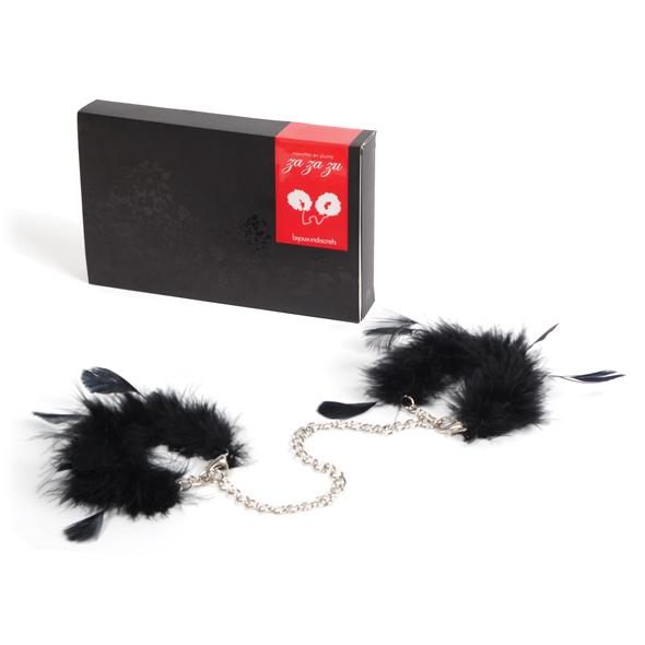 Bijoux Indiscrets - Bijoux Indiscrets - Za Za Zu Esposas de plumas