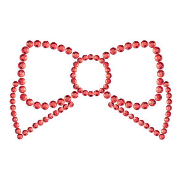 Bijoux Indiscrets - Bijoux Indiscrets - Mimi Lazo Rojo