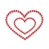 Bijoux Indiscrets - Mimi Rojo Corazón