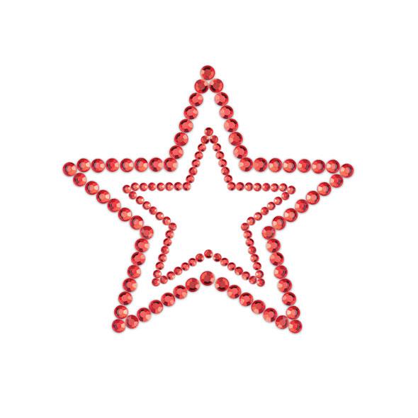 Bijoux Indiscrets - Bijoux Indiscrets - Mimi Estrella Roja