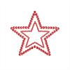 Bijoux Indiscrets - Mimi Estrella Roja