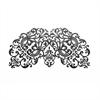 Bijoux Indiscrets - Dalila Eyemask