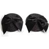 Bijoux Indiscrets - Burlesque Cubrepezones Brillantes Con Lazo