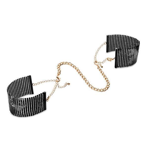 Bijoux Indiscrets - Bijoux  Esposas Metálicas