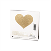 Bijoux Indiscrets - Bijoux Pezoneras Flash Corazón Oro