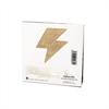 Bijoux Indiscrets - Bijoux Pezoneras Flash Rayo Oro