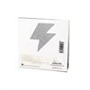 Bijoux Indiscrets - Bijoux Pezoneras Flash Rayo Plata