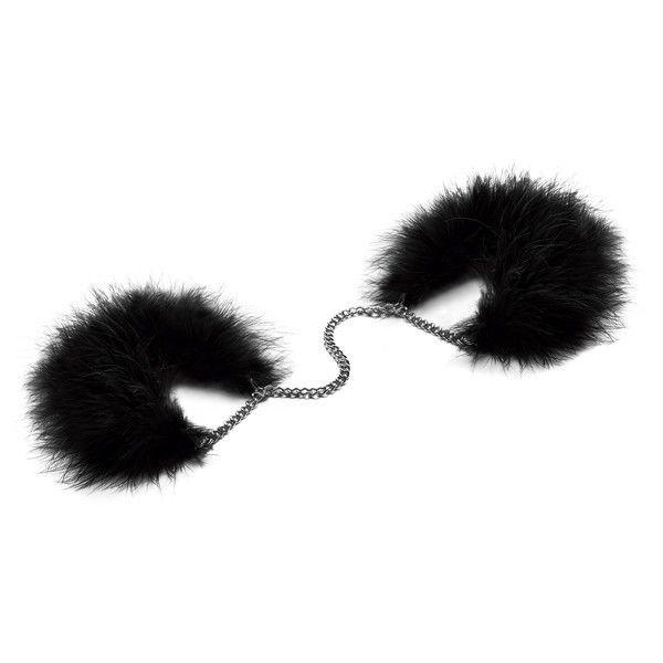 Bijoux Indiscrets - Bijoux Za Za Zu Feather Handcuffs