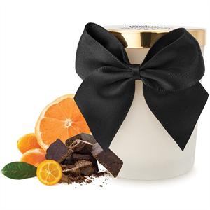 Bijoux Indiscrets Bijoux Vela Masaje Chocolate Negro