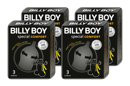 Billy Boy - Special Comfort