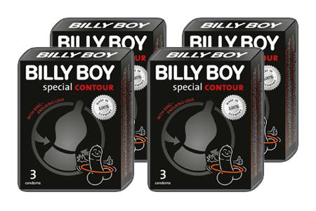Billy Boy - Special Contour
